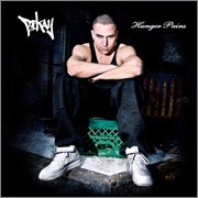 Bekay - Hunger Pains (LP)