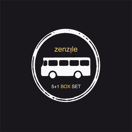 zencover
