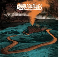 Blood Red Shoes - 'Blood Red Shoes'