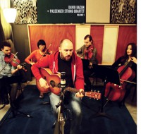 David Bazan & Passenger String Quartet - 'Volume 1'
