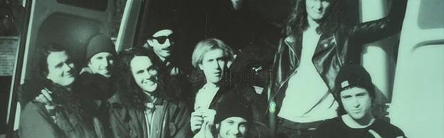 King Gizzard & The Lizard Wizard annonce un nouvel album. Ecoute intégrale. - Mowno