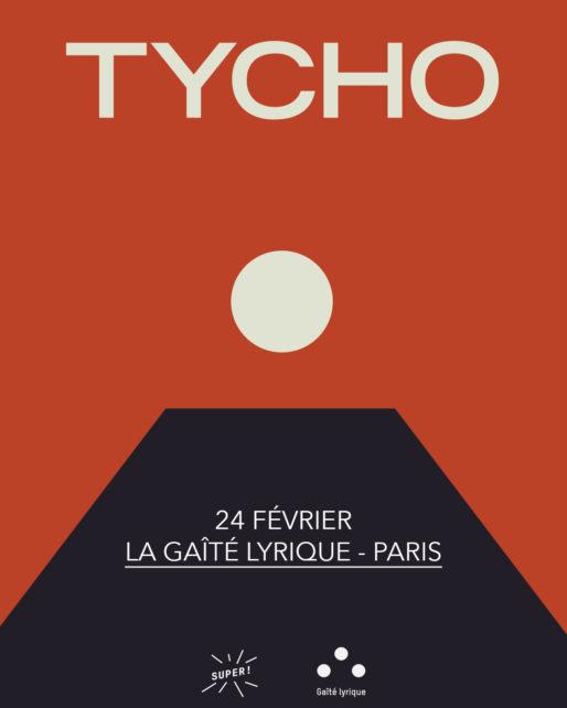 Tycho-Paris