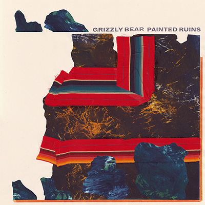 Grizzly Bear – 'Painted Ruins'