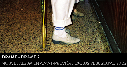 AVANT-PREMIERE EXCLUSIVE