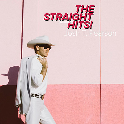 Josh T. Pearson – 'The Straight Hits!'