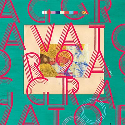 T-Shirt – 'Aggravator 2'