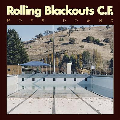 Rolling Blackouts Coastal Fever – 'Hope Downs'
