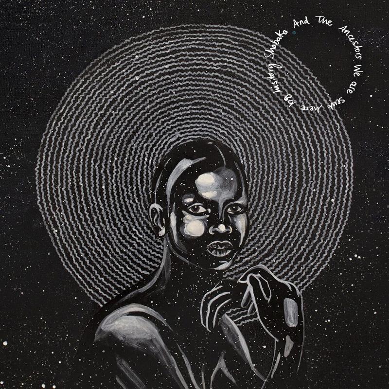 Cover Shabaka & The Ancestors - Go My Heart, Go To Heaven
