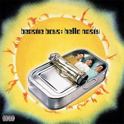 Putain déjà – Les Beastie Boys fêtent les 20 ans de 'Hello Nasty'